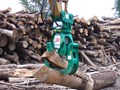 TREVI BENNE WS SERIES WS SERIES TIMBER SPLITTER