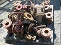 VARIOUS LARGE SELECTION FLANGE GATE VALVES - NEW
