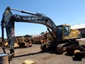 2002 VOLVO EC330BLC PARTS FOR SALE