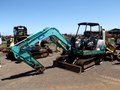 1992 IHI 55J *PARTS MACHINE AS IS*