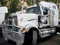 2007 INTERNATIONAL 9900 EAGLE