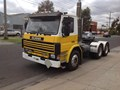 1997 SCANIA P113M 6X2 AUTOMATIC PRIME MOVER