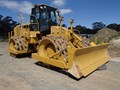 2007 CATERPILLAR 825H AZW Series