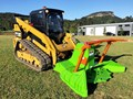 2017 ADVANCED FOREST EQUIPMENT SS ECO MULCHER ATTACHMENT