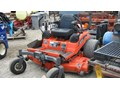 KUBOTA ZD21 RIDE ON MOWER (2 OF)