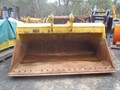 CUSTOM 80 TONNE MUD BUCKET FITS PC800