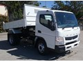 2016 FUSO CANTER 715