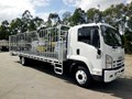2008 ISUZU FSD850 LONG