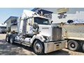2012 WESTERN STAR CONSILLATION STRATOPHERE