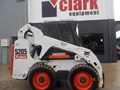 2011 BOBCAT S205 SKID STEER LOADER