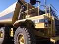 1990 CATERPILLAR 769C WATER TRUCK