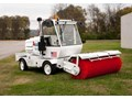2015 ROADTEC FB-100 HEAVY DUTY FRONT MOUNT BROOM