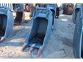 SCOTT 600MM TRENCH BUCKET SUIT 20T