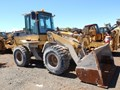1995 CATERPILLAR 924F *PARTS MACHINE AS IS*