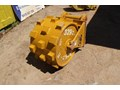 SEC COMPACTION WHEEL SUIT 25-30 TONNE EXCAVATOR
