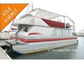 2008 CUSTOM CRAFT 12M 12m Alloy Catamaran