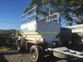1994 VARLEY TRANSPORT PRODUCTS 2 AXLE DOG