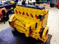 CATERPILLAR 3126B SUIT TRUCK 7AS
