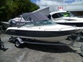 2016 BUCCANEER 530 ESPRITE XL PACKAGE