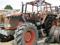 KUBOTA M125X TRACTOR WRECKING PARTS ONLY