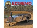 2016 MARS CAMPERS EXTREMO OFF ROAD XFH-14