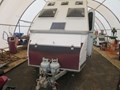 2002 AVAN CRUISELINER POP TOP CARAVAN
