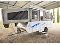 2015 GOLDSTREAM RV STORM RL VACATIONER