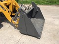 2016 BMES LOADER BUCKETS GP, LIGHT MATERIAL, HIGH LIFT, SIDE TIPPING AND 4 IN 1