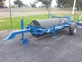 FLEMING END-TOW LAND ROLLER 12' (3.6M)
