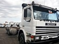 SCANIA 82M CAB CHASSIS