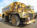 2011 CATERPILLAR 773B WATER TRUCK