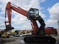 2008 HITACHI ZX330LC-3 hydraulic high rise excavator
