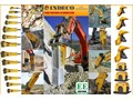 INDECO - HYDRAULIC BREAKERS, PULVERISERS, SHEARS AND COMPACTION PLATES FROM EVERYTHING EARTHMOVING