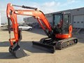 KUBOTA U55 FOR HIRE OR RENTAL