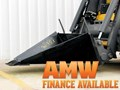 2016 WORKMATE SKID STEER TREE SPADE ATTACHMENT