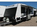 FORTITUDE CARAVANS EVER READY 22'6