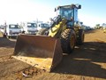 2005 CATERPILLAR 924G 4X4 ARTICULATED TOOL CARRIER