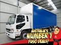 2016 FUSO FIGHTER 2427