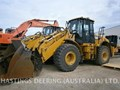 2011 CATERPILLAR IT62H