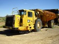 2011 CATERPILLAR AD55BQ