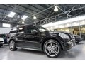 2009 MERCEDES-BENZ GL500 4Matic