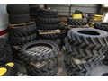 VARIOUS TYRES, TYRES, TYRES