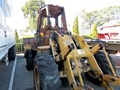 CATERPILLAR RUBBER TYRED LOADER WRECKING PARTS ONLY