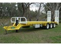 NORTHSTAR TRANSPORT EQUIPMENT TRI TAG TRAILER