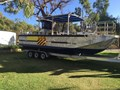 2011 COMMERCIAL WORKBOAT