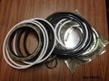 DAEWOO S220LC-V BUCKET CYLINDER SEAL KIT