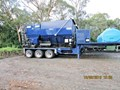 2015 INTERNATIONAL VOLUMETRIC MIXER (AS NEW)