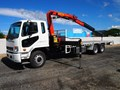2015 FUSO FIGHTER 2427