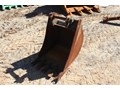 CATERPILLAR 600MM BACKHOE BUCKET