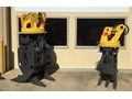 CATERPILLAR CATERPILLAR HYDRAULIC ROTATING GRABS